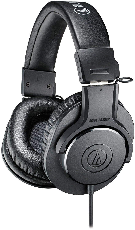 Audio Technica - ATH – M20X