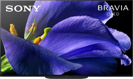 Sony A9G Master Series OLED