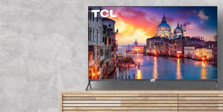 TCL 6-Series QLED (R625)