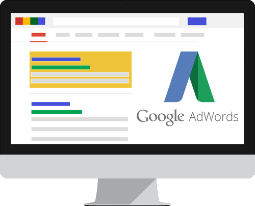 Google AdWords and Search Advertising
